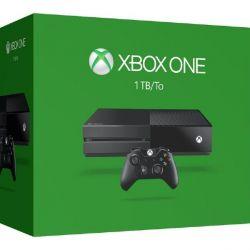 Cyberport: Microsoft Xbox One - 1TB für 285,99€