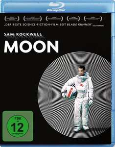 "Amazon: ""Moon"" (Blu-ray) um 4,97 € inkl Versand"
