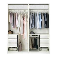 Bis zu 20% bei IKEA PAX Inneneinrichtung sparen inkl. Anlieferung zur Wohnadresse
