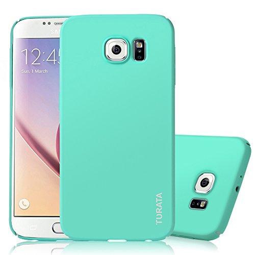 Blaugrüne und Schwarze Schutzhülle für Samsung Galxay S6 iPhone 6 / 6S Plus