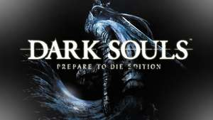 [goldenjoystick] Dark Souls Prepare to Die Edition (Steam Key) GRATIS