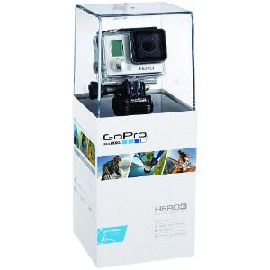 [mediamarkt] GoPro Hero3 + Wechselakku für 143,99€ - 36% sparen