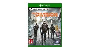 Microsoft Store: Tom Clancy's The Division (Xbox One) für 40,96€