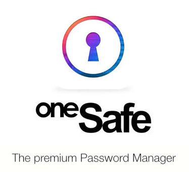 (iOS) oneSafe Premium Password - kostenlos - statt 4,99 €