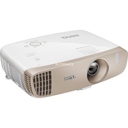 BenQ W2000 Full HD 3D Beamer mit rund 154€ Ersparnis