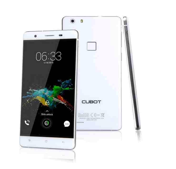 Cubot Handys bis zu 35€ Rabatt S550 X12 X9 X15 +gratis Charger oder Panzerglas