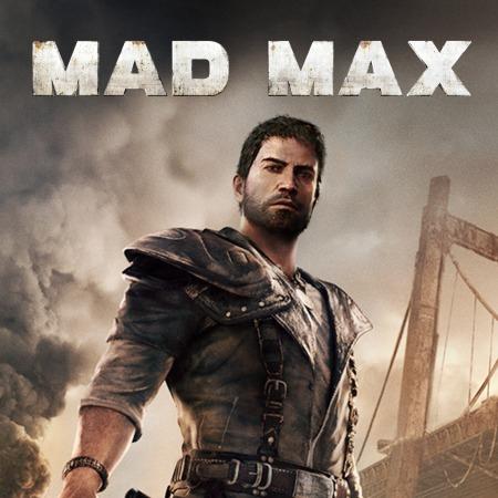 [PSN] Angebot der Woche: Mad Max (PS4) für 29,99€ - 25% sparen