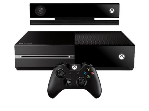 Media Markt Leoben: Microsoft Xbox One (500GB) inkl. Kinect 2.0 für 239€