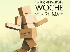 Wieder da!! Amazon Oster-Angebote-Woche mit vielen Menge Blitz- und Tagesangeboten ab morgen