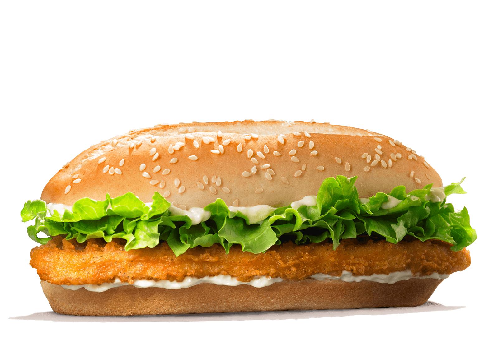 Burger King: Long Chicken um 1,99€ (oder Menü um 3,99€)