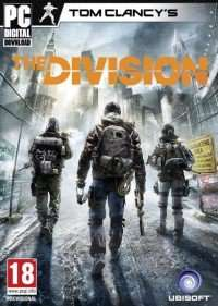 "(PC) ""The Division"" - uPlay Code - um 37 €"