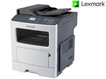 iBood: Lexmark MX310dn Multifunktions-SW-Laserdrucker für 128,90€