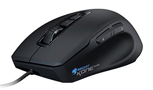 Roccat Kone Pure Gaming Maus (5000 dpi, 7 programmierbare Tasten) Limited Edition für 40,33€ (statt 54€)