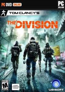 [PC] Tom Clancy's The Division Uplay Key