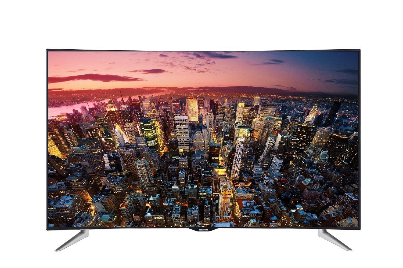 Amazon Oster Tagesangebote vom 20. März - u.a. mit: Panasonic TX-55CRW454  55 Zoll 4K Curved TV für 840,62€