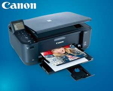 "Hofer: Canon ""MG4250"" Multifunktions-Tintenstrahldrucker um 59,99 €"