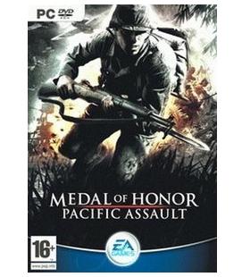 "Origin: ""Medal of Honor Pacific Assault"" - gratis - statt 9,99 €"