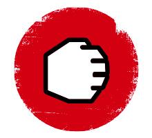 [EMP] Schere, Stein, Papier, Rockhand - bis zu 15% Rabatt