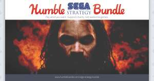 Humble SEGA Strategy Bundle - bis zu 11 Spiele (Steam) ab 0,89€