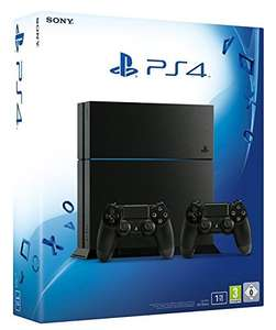 eBay: PlayStation 4 - Konsole Ultimate Player 1TB Edition [CUH-1216B] mit 2 Controller für 304,90€