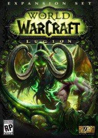 [cdkeys.com] World of Warcraft: Legion (PC) für 25,27 EUR (Vorbesteller)