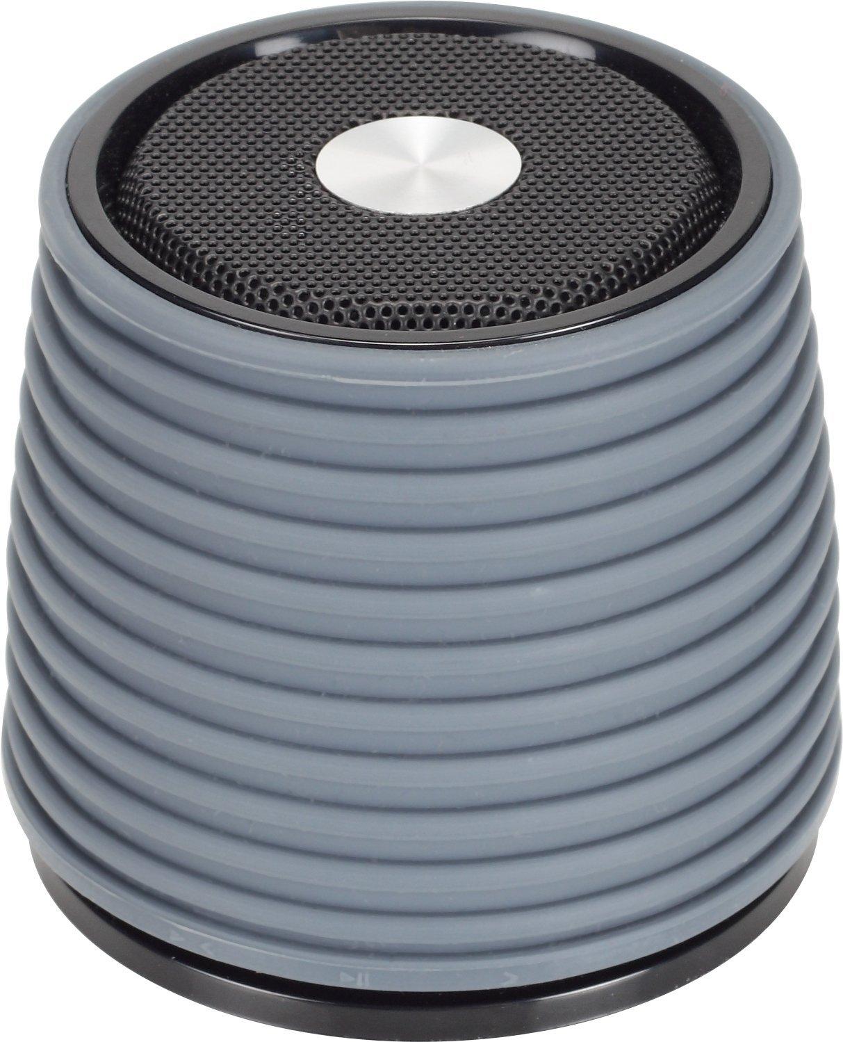 [Amazon-Prime] Audiosonic SK-1520 Bluetooth Lautsprecher Grau (AUX-IN, Bluetooth, USB) für 10,94€
