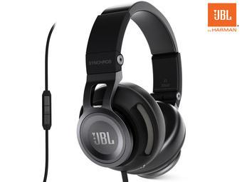 [iBood] JBL Synchros S500 Over-Ear Kopfhörer (schwarz) für 105,90€ - 38% sparen
