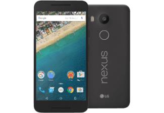[MediaMarkt] Nexus 5X für nur  203,95€ [PVG: 290€] [HOT]