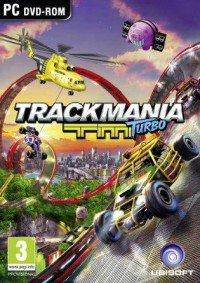 [cdkeys.com] TrackMania Turbo mit 21% Ersparnis