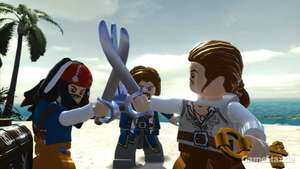 [Steam] LEGO® Pirates of the Caribbean: The Video Game mit 53% Ersparnis