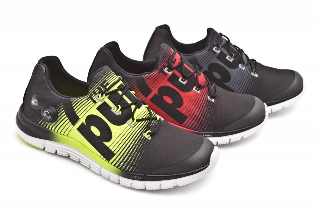 Reebok: 25% Extra-Rabatt auf ausgewählte Running-Produkte - nur heute gültig!