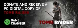 Tomb Raider (Steam) durch Spende - bereits ab 0,90€!