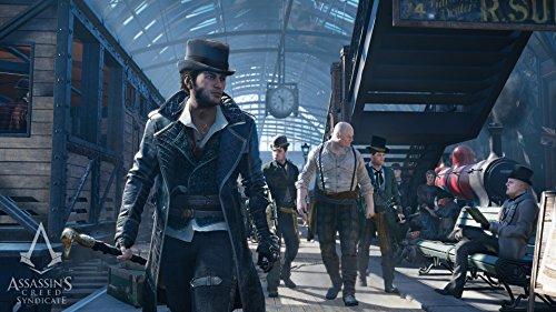 [amazon.co.uk] Assassin's Creed Syndicate (Xbox One) 19,61€ inkl. Versand