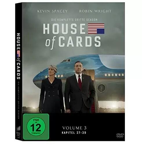 Angebot des Tages: Serien-Highlights bis -41% -  Staffeln ab 13€