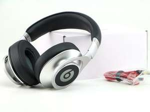 iBood: Beats by Dr. Dre Executive Over-Ear Kopfhörer (Refurbished) für 85,90€