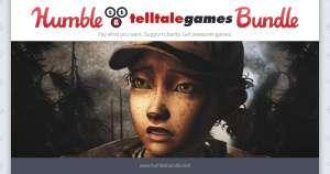 [Humble Bundle] Telltale Games mit u.a. The Walking Dead, Game of Thrones, etc.