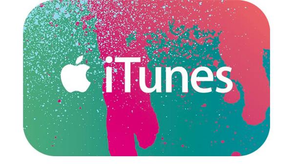 Post: 10-20% Rabatt auf iTunes Karten