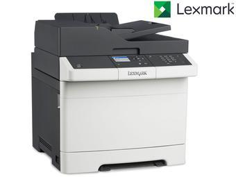 iBood: Lexmark CX310DN Multifunktionsgerät für 208,90€