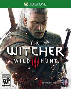 AMAZON.FR: The Witcher 3 für XBOX ONE €28,90 inkl. Versand