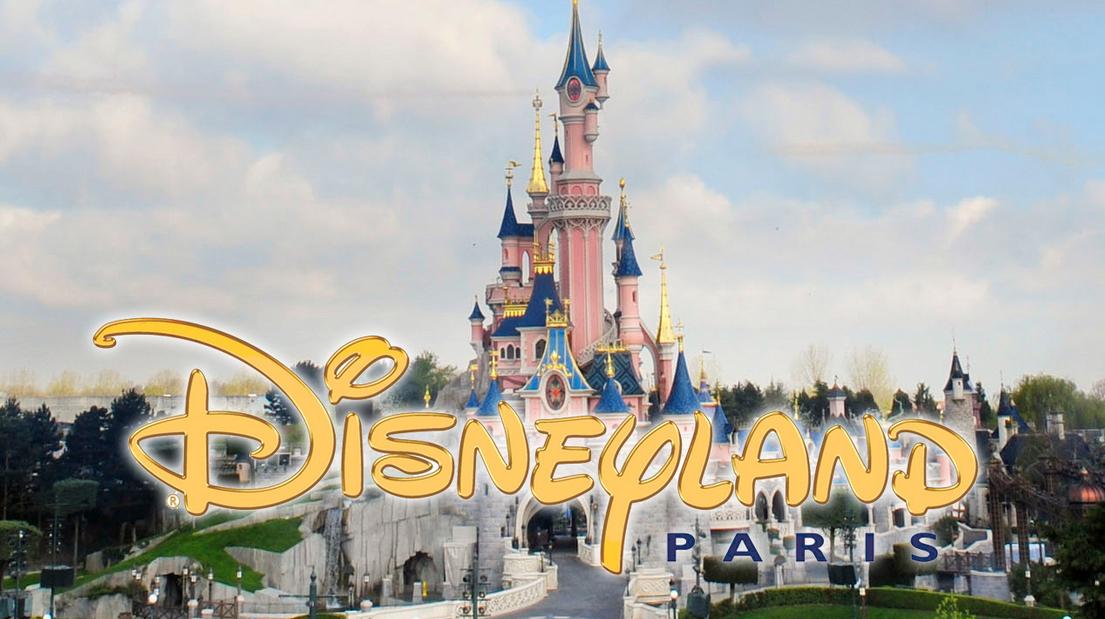 Disneyland Paris Tickets - 69 € statt 90 €