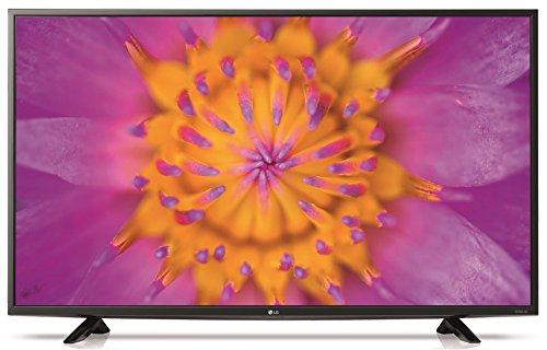 Amazon: LG 43LF510V 43 Zoll Fernseher (Full HD, Triple Tuner) für 299€