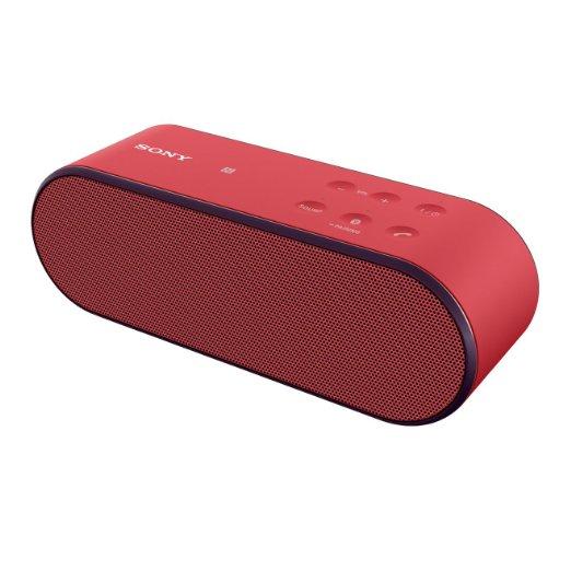 Sony SRS-X2 - NFC / Bluetooth Lautsprecher um 52 € - 34% sparen
