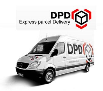 DPD - Paketversand GRATIS