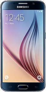SAMSUNG Galaxy S6 32GB 356€