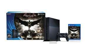 [electronic4you.at] Playstation 4 500GB Batman oder Far Cry 4 Bundle um 299€