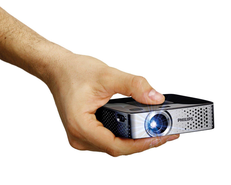 Media Markt: Philips PicoPix 3514 Taschenprojektor für 288€