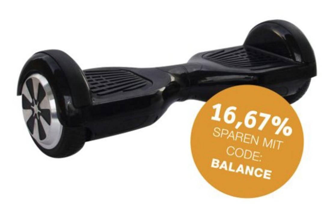 Balance Scooter sbs 300 - stark reduziert