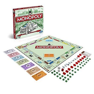 Hasbro Monopoly Classic für 20,79€ (Prime) statt 26€