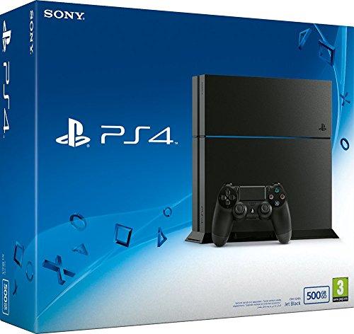 [Amazon.de] Playstation 4 500GB (CUH-1216) für 275€ - 17% sparen