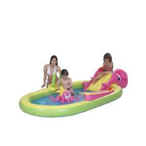 "[Amazon.de] Kinderpool ""Sea Animal"" von Blueborn um nur 19,85€ (PVG: 35€)"